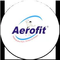 Aerofit Shop